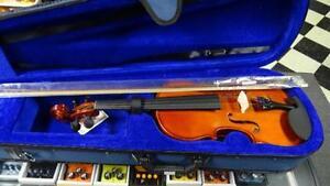 Ensemble complet de violon MDN400VF de Menzel Riviere du Loup
