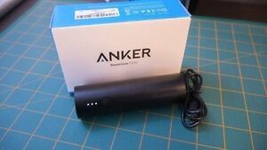 Portable Anker Power Charger