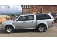 Ford Ranger Thunder 3.0 TDCi ***NO VAT*** Low Mileage***PRICE REDUCED***