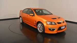2010 Holden Special Vehicles Clubsport E Series 2 R8 Orange 6 Speed Manual Sedan Welshpool Canning Area Preview
