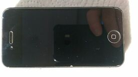 iPhone 4s - for parts or maybe repair.