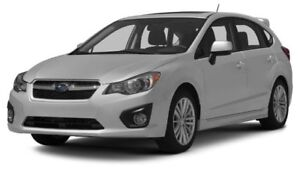 2012 Subaru Impreza 2.0i Sport Package INCOMING | LOW KM | ON...
