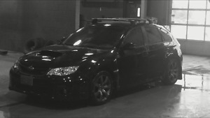 2012 Subaru Impreza WRX STi Sport Tech Hatchback Very Low Km
