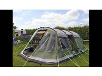 outwell Montana 6p tent in great condition. Fantastic tent, spacious and robust