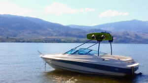 Wellcraft 2000 eclipse Bow rider Boat for sale