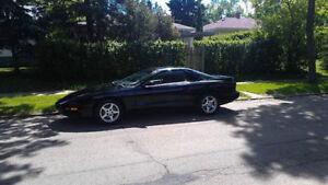 1997 Pontiac Firebird Coupe (2 door)