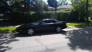 1997 Pontiac Firebird Coupe Coupe (2 door)
