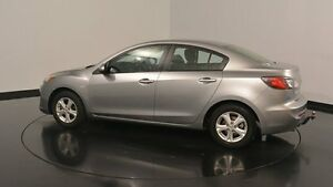 2011 Mazda 3 BL10F1 MY10 Neo Activematic Silver 5 Speed Sports Automatic Sedan Welshpool Canning Area Preview