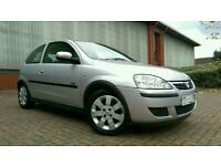 2003/53 VAUXHALL CORSA 1.2 SXI 3DR *FULL SERVICE HISTORY FULL MOT IMMACULATE CONDITION THROUGHOUT*