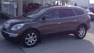 2008 Buick Enclave CXL SUV IN MINT CONDITION 2 years Warranty
