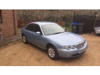 Rover 75 *34900 Miles + Showroom condition*