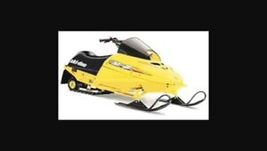 Looking for kids sleds and quads
