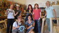 Carpentry for Women workshop Peterborough Peterborough Area Preview