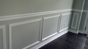 Carpenter 15 years experience West Island Greater Montréal image 9