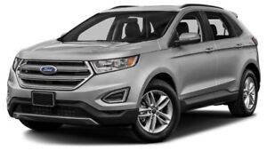 2018 Ford Edge SEL Heated Seats & Backup Camera