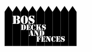 Spring time is here get booked with: Bos Decks and Fences London Ontario image 1