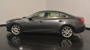 2013 Mazda 6 GJ1021 GT SKYACTIV-Drive Grey 6 Speed Sports Automatic Sedan Welshpool Canning Area Preview