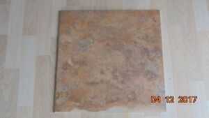 "32 Brand New 18"" x 18"" Porcellana Floor Tiles"