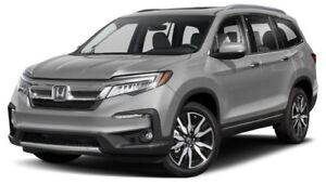 2019 Honda Pilot Touring Touring 8P 9AT