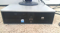 Great Tower HP DC5700 CoreDuo 2.2Ghz ,Win8,Office2013,Antivirus
