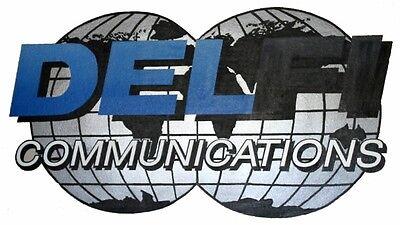 Delfi Communications Inc
