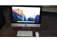"iMac - 21.5"" - Late 2012 - 1.12TB HDD - 16GB RAM"