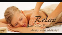 BEST MASSAGE WITH FREE PARKING, $45/30 MINUTES