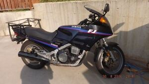 1990 Yamaha FJ1200 **** Come Check it out Today****
