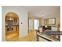 1 bedroom flat in Queens Gate, London, SW7 (1 bed)