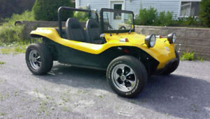 (SOLD) 1969 VW Dune Buggy