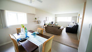 Hartley Manor Apartments - 2 Bedroom Apartment for Rent... Prince George British Columbia image 8