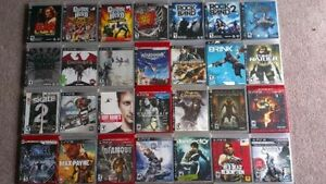 PS3 GAMES GREAT PRICES!!! London Ontario image 4