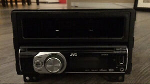 JVC car stereo with remote $25 obo