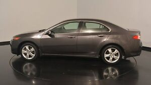 2008 Honda Accord Euro CU Grey 5 Speed Automatic Sedan Welshpool Canning Area Preview