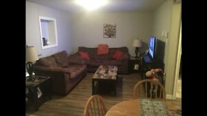 BEAUTIFUL 2 BEDROOM BASEMENT APARTMENT FOR RENT IN PARADISE St. John's Newfoundland image 1