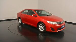 2013 Toyota Camry ASV50R Altise Wildfire 6 Speed Sports Automatic Sedan Welshpool Canning Area Preview