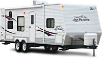 RV to rent