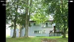 COUNTRY 5 ACRE PROPERTY WITH 2 STOREY HOME AND STEEL CLAD BARN Kitchener / Waterloo Kitchener Area image 9