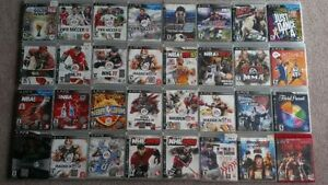 PS3 GAMES CHEAP PRICES!!! London Ontario image 3