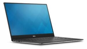 DELL XPS 13 9360 INCH I7 256SSD touch screen BRAND NEW