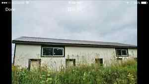 COUNTRY 5 ACRE PROPERTY WITH 2 STOREY HOME AND STEEL CLAD BARN London Ontario image 10