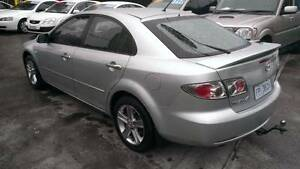 REDUCED! 2007 AUTO Mazda 6 Hatchback