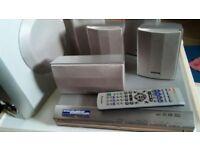 Pioneer DV303 Dolby 5.1 DVD/CD/FM Surround Sound Sytem