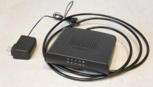 Thomson Dcm476 Cable internet router / Internet Modem  $40 OBO