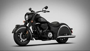 Indian Chief Dark Horse 2017 Motorcycle