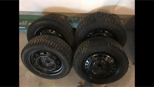 Tires for Next Winter