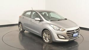 2015 Hyundai i30 GD3 Series II MY16 SR Hyper 6 Speed Sports Automatic Hatchback Victoria Park Victoria Park Area Preview