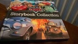 cars storybook