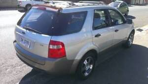SALE! 2004 Auto AWD Ford Territory SUV
