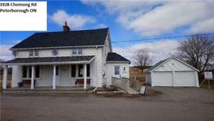 1928 Chemong Rd Peterborough house for sale